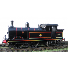 South Eastern H class 0-4-4t