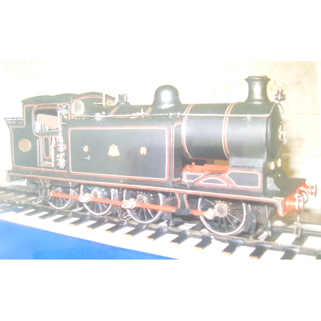 London Transport K class 2-6-4 tank