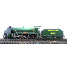 Urie/ Maunsell S.15 class 4-6-0