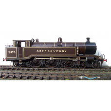 Marsh J class 4-6-2t for the LBSCR