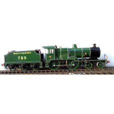 Maunsell South Eastern L.1. class 4-4-0