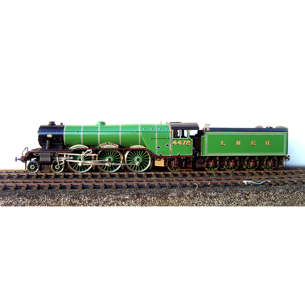 Gresley GNR/LNER 4-6-2 classes A.1. and A.3. inc. 4472