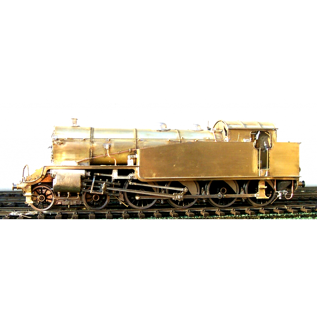 Urie's G.16 a large 4-8-0