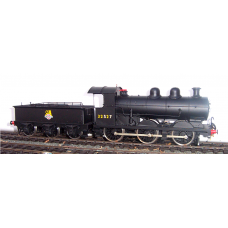 A kit for the LBSDR C.2x 0-6-0 (ex metero)